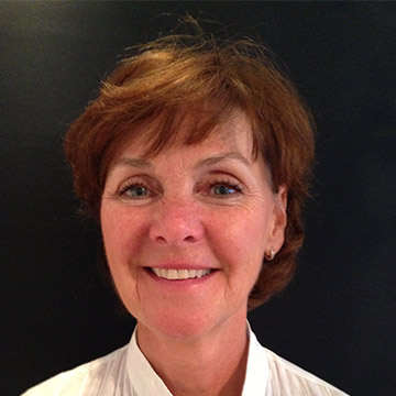 Ingrid Boden