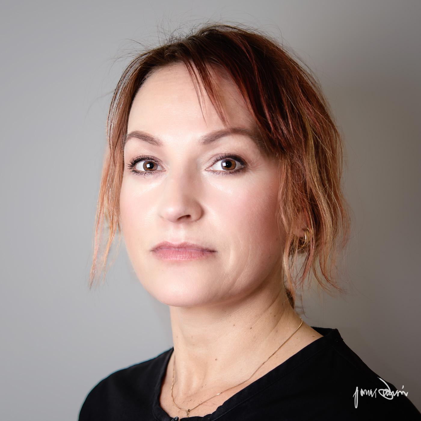 Soile Holmström